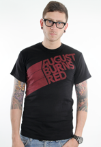 August Burns Red - Stripes - T-Shirt