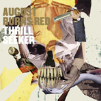 August Burns Red - Thrill Seeker - CD