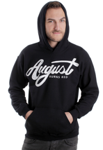 August Burns Red - Vintage Logo - Hoodie