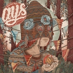 AYS - Suburban Haze EP Colored - Seven Inch