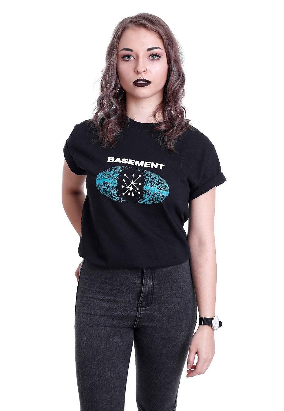 basement official merchandise shop uk