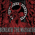 Beneath The Massacre - Incongruous - CD