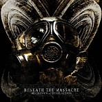 Beneath The Massacre - Mechanics Of Dysfunction - CD