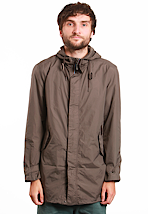 Ben Sherman - MF00002 Olive Grove - Jacket