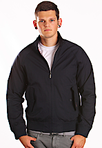 Ben Sherman - MF00001 Classic Navy - Jacket