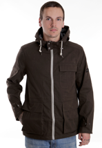 Ben Sherman - MF00133 Light Weight Dark Tobacco - Jacket