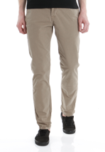 Ben Sherman - MG0000105 Slim Fit Chino Burnt Gold - Pants