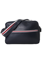 Ben Sherman - MH00080 Navy - Bag