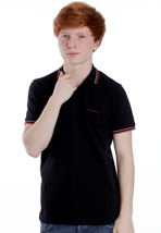 Ben Sherman - MC00001S Romford - Polo