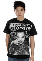 Betraying The Martyrs - Bonjour - T-Shirt