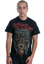 Betraying The Martyrs - Monster - T-Shirt
