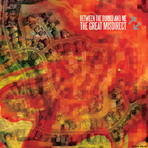 Between The Buried And Me - The Great Misdirect - CD