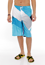 Billabong - Big Deal Acid Blue - Board Shorts