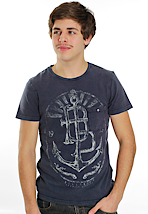 Billabong - Buccaneer Navy - T-Shirt