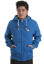 Billabong - Buck Campus Blue - Jacket