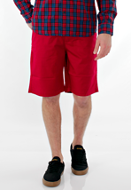 Billabong - Carter Red - Shorts