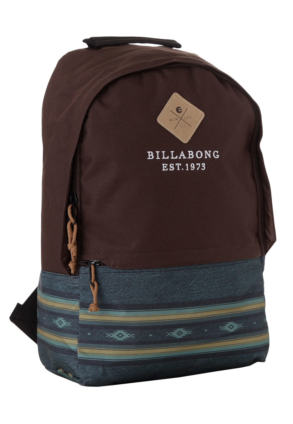 Ethnic Backpack 11