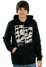 Billabong - Recoh - Zipper