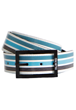 Billabong - Reverse White - Belt