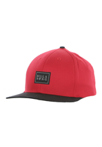 Billabong - Salford Red Snapback - Cap