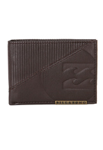 Billabong - Segment Chocolate - Wallet