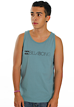 Billabong - System SG Aquatic Blue - Tank