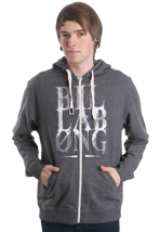 Billabong - Truck Black Heather - Zipper