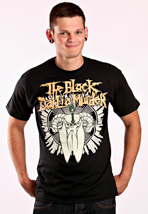 The Black Dahlia Murder - Ritual Cover - T-Shirt