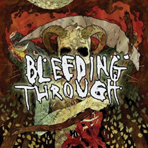 Bleeding Through - Bleeding Through - CD