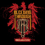 Bleeding Through - Declaration - CD