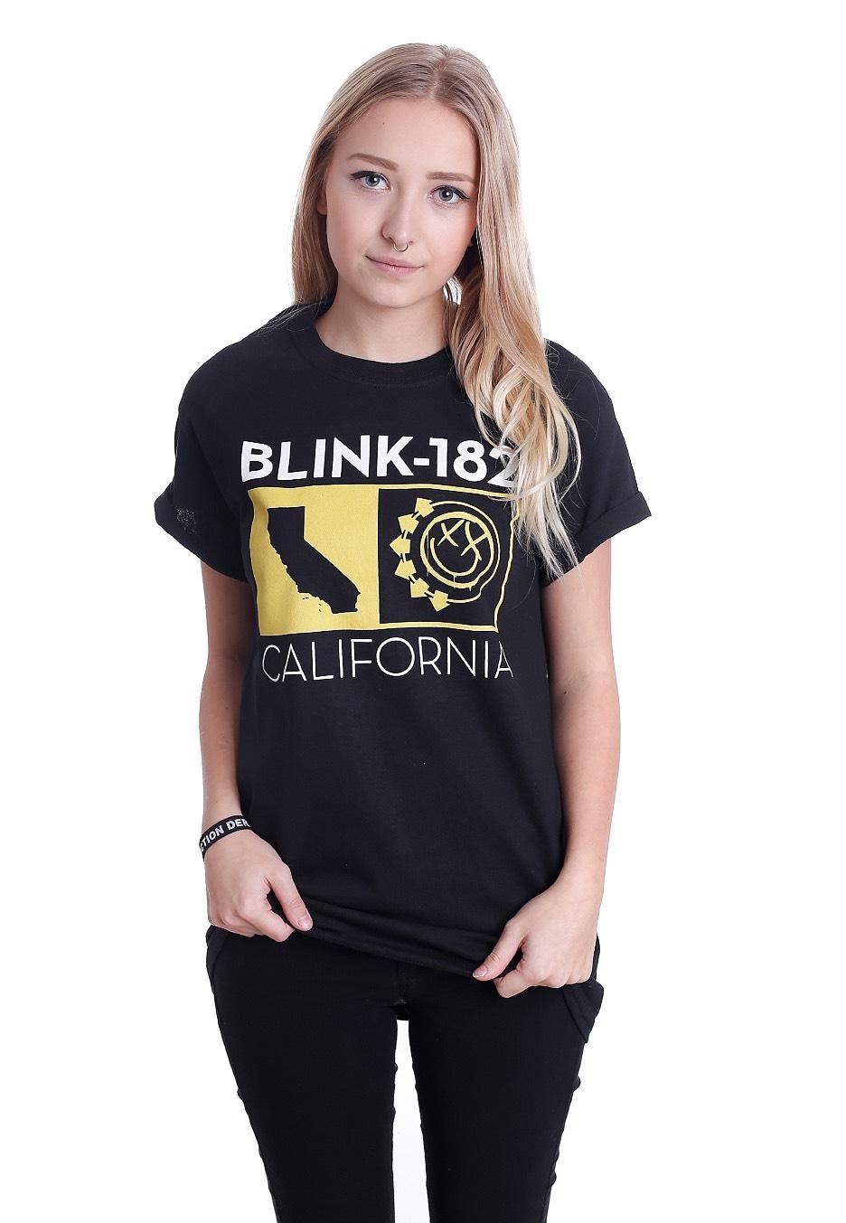 Blink 182 Sweater