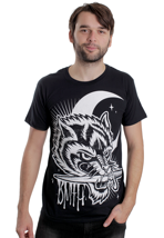 Bring Me The Horizon - Dagger Wolf - T-Shirt