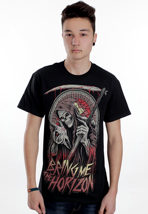 Bring Me The Horizon - Grim Reaper - T-Shirt
