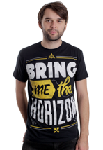 Bring Me The Horizon - Keys - T-Shirt