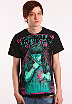 Bring Me The Horizon - Little Devil - T-Shirt