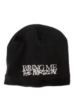 Bring Me The Horizon - Logo - Beanie