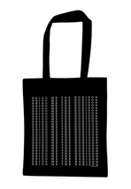 Bring Me The Horizon - Logo Repeat - Tote Bag