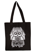 Bring Me The Horizon - Owl - Tote Bag