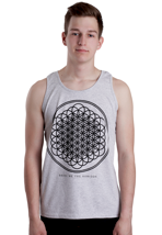 Bring Me The Horizon - Sempiternal Sportsgrey - Tank