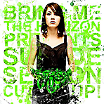Bring Me The Horizon - Suicide Season Cut Up (Special Edition) - 2 CD