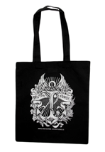 Brutal Knack - Anchor - Tote Bag