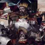 Bury Tomorrow - The Union Of Crowns - CD