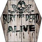 Bury Your Dead - Alive - Digipak CD+DVD