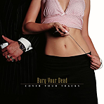 Bury Your Dead - Cover Your Tracks - CD