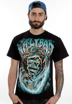 Caliban - Anchor - T-Shirt
