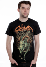Caliban - Five Eyes - T-Shirt