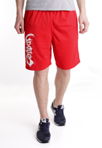 Caliban - Logo Red - Shorts