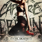 Capture The Crown - Til Death - CD