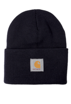 Carhartt - Acrylic Watch Navy - Beanie