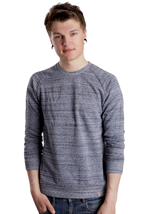 Carhartt - Boyd Blue - Sweater
